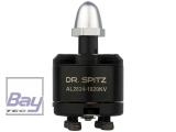 DR. SPITZ • BL-Motor • AL2824-1020KV • CW • für Multikopter