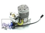 Benzinmotor NGH GT-17 17CC 2-Takter mit W/Rcexl CDI Zündung