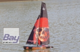 Joysway Pirate Segel Yacht RTR 2.4GHz