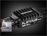 Hobbywing Platinum Pro BL ESC 100A Opto HV V3 5-12S