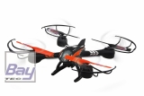 Loky FPV AHP+ Quadrocopter m. Kamera und Bildschirm (FPV)