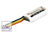 LiPo 2s1p 7,4V  240mAh 45C BRAINERGY kompatibel mit JST EH 2S