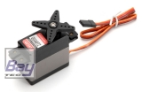 Bay-tec Quartz QZ553 BB/MG Brushless Digital HV Servo 65g 20,5mm 33,7kg 0,11sec