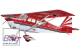 Bay-Tec Seagull Bellanca Super Decathlon 17cc ARF 1800mm