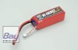 Hi-Energy 4S 2700mAh 30C Li-Po