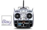 Futaba T18SZ - 18 Kanal 2.4GHz M2 incl. R7014SB Empfänger Combo (Gas Links) + 1 x Gratis Empfänger Aktion