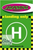 Landing only Veloursmatte