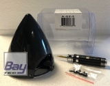 XOAR Carbon Spinner 4 3-Blatt