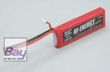 Hi-Energy 3S 3200mAh 30C Li-Po