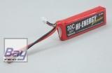 Hi-Energy 3S 1800mAh 30C Li-Po
