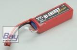 Hi-Energy 3S 2700mAh 30C Li-Po
