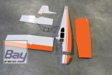 Bay-Tec  Grupp-Lift 2200mm  der Klassiker Weiss/Orange