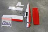 Bay-Tec  Grupp-Lift 2200mm  der Klassiker Weiss/Rot