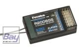 Futaba R2006GS 2,4GHz 6 Kanal Empfänger
