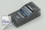 Futaba R3008SB T-FHSS 8 Kanal Empfänger  S-BUS