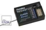 Futaba Empfänger R2104GF 2,4GHz FH/S