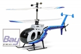 Genicopter E-FLY MD G 500 RTF 2.4GHz Co-Axis RC Micro Helicopter incl. Alu Koffer