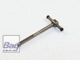 Blade 180 CFX: Tuning Heckwelle (Titan)