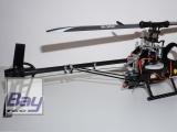 Blade 180 CFX: Tuning Hauptrotorwelle (Titan)