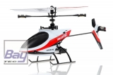 Genicopter E-FLY MSP 190 GM RTF 2.4GHz Fix-Pitch RC Micro Helicopter W. Alu. Box