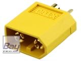 Goldkontakt  XT60  Stecker