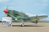 Black Horse Heinkel HE 112B ARF 1550 mm