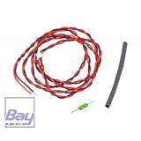 Futaba External Voltage Input Cable CA-RVIN-700