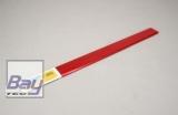 Solarfilm Lite Transparent Rot (S/Film Lite) je m