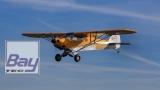 Hangar 9 Carbon Cub 15cc 2280mm ARF