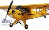 Dynam DY8941 Piper J3 cub PNP 1245mm