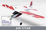 TECHONE Air Titan 1600   1600mm PNP Trainer