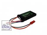 LiPo • 2s1p • 7,4V • 450mAh • 30C • KRYPTONIUM • kompatibel mit JST BEC