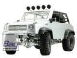 AMXrock Bullet 4x4 Realistic Scaled Body  1/10