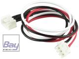 Balancer-Verlängerung • YUKI MODEL • kompatibel mit JST XH • 2S • 30cm