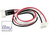 Balancer-Verlängerung • YUKI MODEL • kompatibel mit JST XH • 3S • 30cm