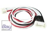 Balancer-Verlängerung • YUKI MODEL • kompatibel mit JST XH • 5S • 30cm