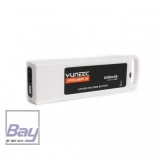 Yuneec Q500 5400mAh 3-Cell / 3S 11.1V LiPo Akku mit Gehäuse
