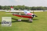 Bölkow 208 Junior 40% weiß/rot 3200mm ARF