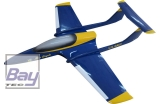 JSM Xcalibur 1855 mm (Blue Angels Scheme) Super Combo