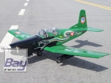 VQ Model Pilatus PC 7 (Austria) Viper 1540mm ARF