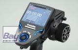 FUTABA T4PX 2.4GHz + R304SB  Pistolensender incl. Empfänger