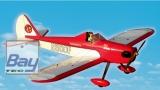 VQ Model FLY BABY 1620mm ARF Rot