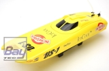 Rennboot US.1 RTR Brushless 678mm 2.4GHz