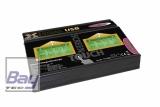 Ladegerät X-Peak 100 Dual Touch USB 2x100W AC/DC