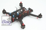 QUADROCOPTER ALPHA 250Q RACE RFH