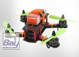 iflight Crazy Bee H180 FPV Racing Quadcopter Combo