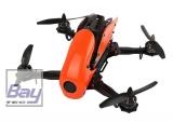 iflight FlyCat 260 V2 FPV Racer Quadcopter Combo orange
