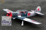 VQ Model YAk-52 TW 46 1,54m ARF