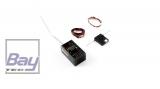Spektrum AR8010T 8-Kanal Air Telemetrie Empfänger