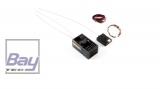 Spektrum AR9320T 9-Kanal Carbon Telemetrie Empfänger